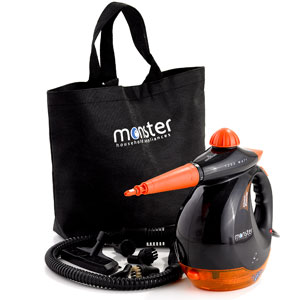 Monster 1200 Steam Cleaner (3) خرید بخار شوی مانستر استیم کلینر Monster Steam Cleaner