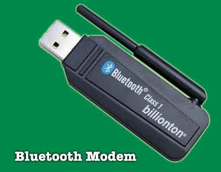 bt2    ,     Bluetoth Modem